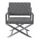 Дополнительное фото №0 - Кресло ZW-661
