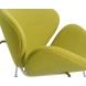 Дополнительное фото №5 - Кресло LMO-72 Emily Светло-зеленое