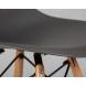 Дополнительное фото №6 - Стул EAMES DSW LMZL-638 Темно-серый