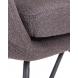 Дополнительное фото №6 - Кресло-качалка LM-3257 Серое