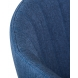 Дополнительное фото №6 - Стул ALINA LM-7304 Синий
