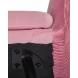 Дополнительное фото №6 - Стул LM-7305 Розовый