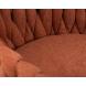 Дополнительное фото №8 - Стул LM-9691 Оранжевый
