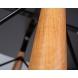 Дополнительное фото №3 - Стол CHELSEA LMZL-TD108 Темно-серый