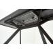 Дополнительное фото №5 - Обеденный стол LAKE 160 Темно-серый камень