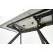 Дополнительное фото №5 - Обеденный стол LAKE 160 Серый камень