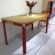 Дополнительное фото №1 - Обеденный стол APSARAS