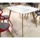 Дополнительное фото №0 - Обеденный стол OXALIS