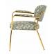 Дополнительное фото №1 - Кресло КЭРОЛ с орнаментом