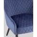 Дополнительное фото №6 - Кресло СТИТЧ Синее
