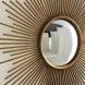 Дополнительное фото №3 - Зеркало в раме Брук (gold)