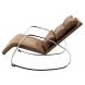 Дополнительное фото №0 - Кресло-качалка MK-5509-BR
