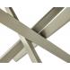 Дополнительное фото №8 - Обеденный стол MC-1907DT MK-7510-BR Керамика Коричневый