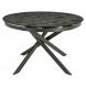 Дополнительное фото №0 - Обеденный стол MC-1907DT MK-7510-GR Серый