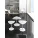 Дополнительное фото №0 - Набор приставных столиков ND-02 Белый